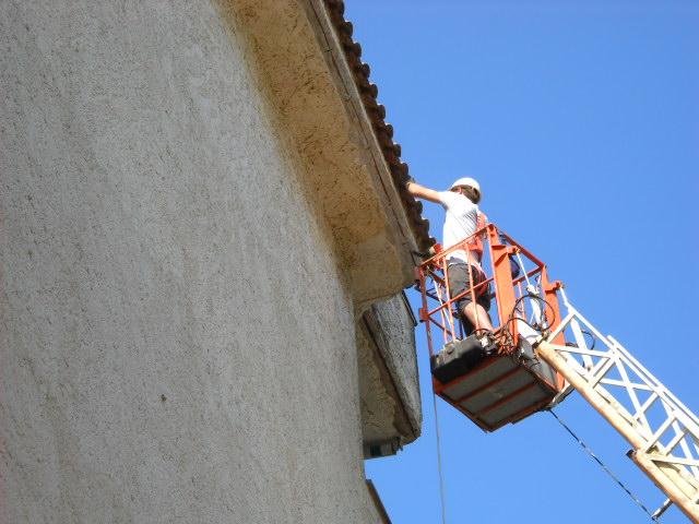 Lavori di Messa in Sicurezza Condominio